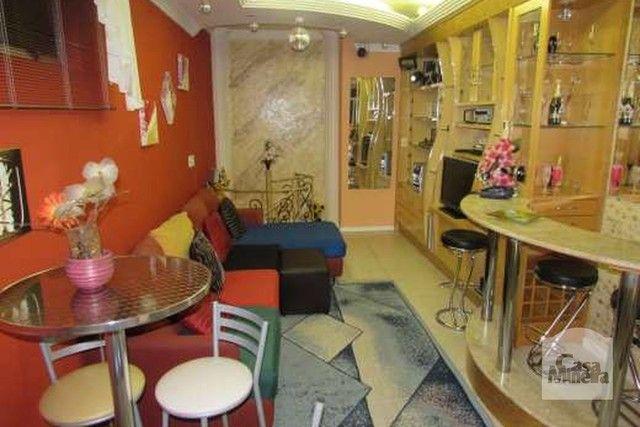 Apartamento à venda com 4 dormitórios em Santa rosa, Belo horizonte cod:15724 - Foto 5