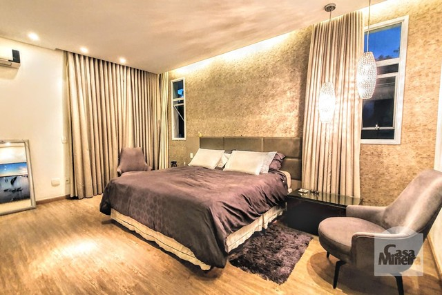 Casa à venda com 4 dormitórios em Bandeirantes, Belo horizonte cod:266690 - Foto 15