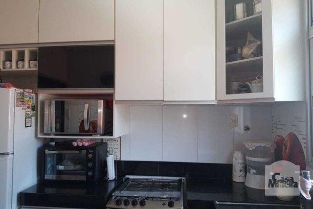 Apartamento à venda com 3 dormitórios em Monsenhor messias, Belo horizonte cod:272988 - Foto 12