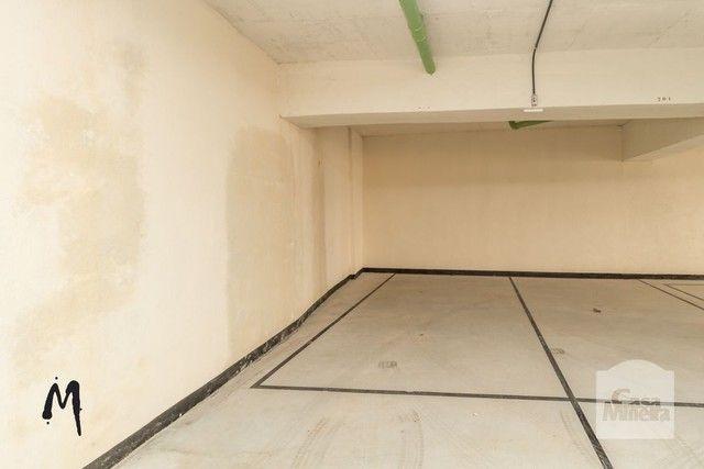 Apartamento à venda com 2 dormitórios em Caiçaras, Belo horizonte cod:264421 - Foto 15