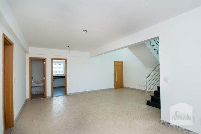 Apartamento à venda com 4 dormitórios em São josé, Belo horizonte cod:14212 - Foto 3