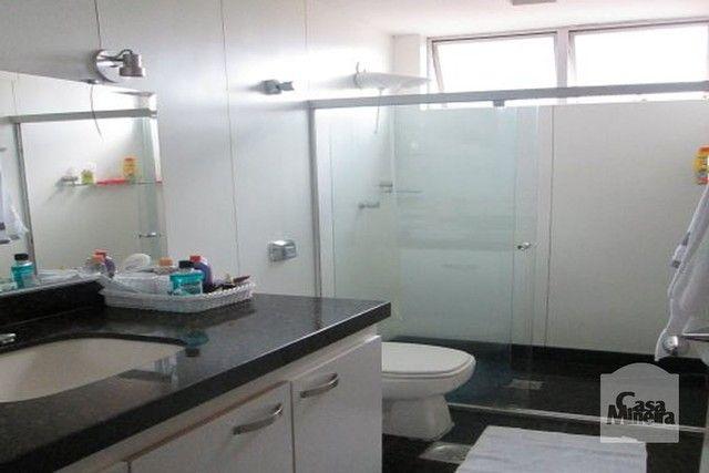 Apartamento à venda com 4 dormitórios em Santo antônio, Belo horizonte cod:106747 - Foto 7