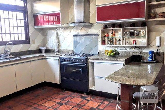 Casa à venda com 4 dormitórios em Bandeirantes, Belo horizonte cod:247168 - Foto 12