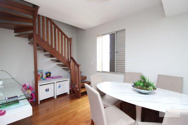 Apartamento à venda com 3 dormitórios em Santo antônio, Belo horizonte cod:260651 - Foto 8