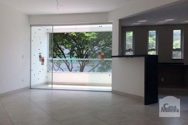 Apartamento à venda com 2 dormitórios em Caiçaras, Belo horizonte cod:256488 - Foto 3