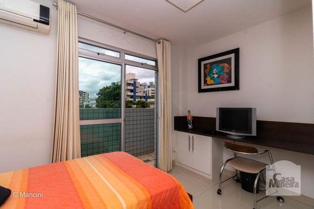Apartamento à venda com 4 dormitórios em Funcionários, Belo horizonte cod:276790 - Foto 15