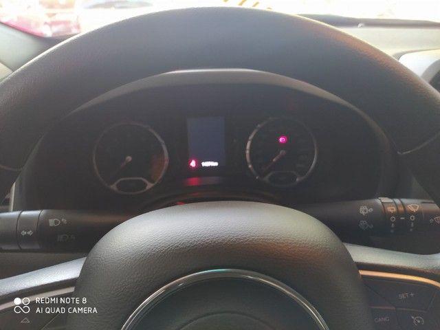Jeep único dono 2019 1.8 - Foto 4