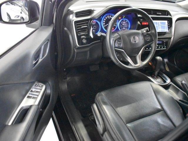 Honda city 2017 1.5 exl 16v flex 4p automÁtico - Foto 3