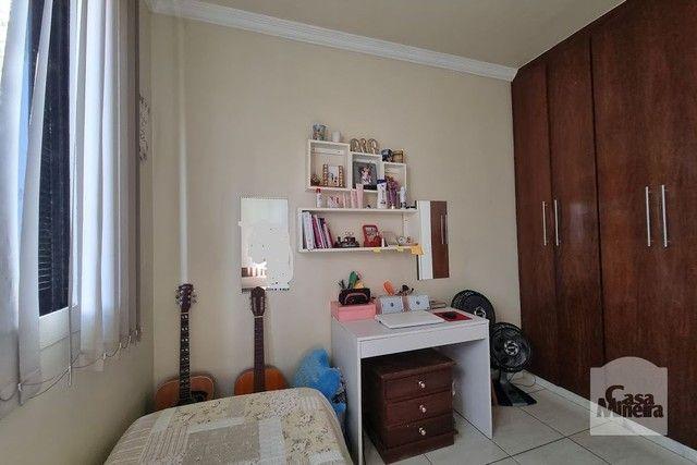 Apartamento à venda com 3 dormitórios em Santa mônica, Belo horizonte cod:315802 - Foto 7