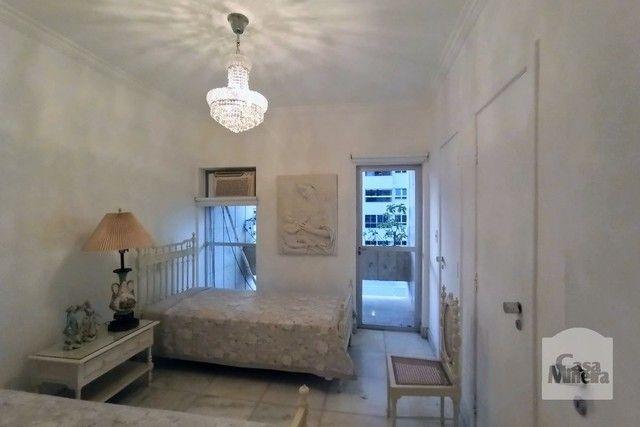 Apartamento à venda com 4 dormitórios em Santo agostinho, Belo horizonte cod:271100 - Foto 15