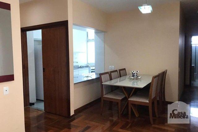 Apartamento à venda com 3 dormitórios em Santa efigênia, Belo horizonte cod:272036 - Foto 2