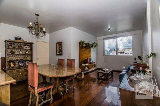 Apartamento à venda com 2 dormitórios em Santo antônio, Belo horizonte cod:278205