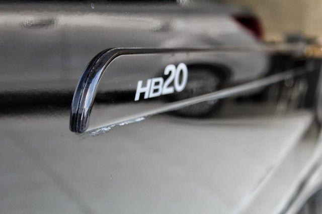 Hb20 Comfort 1.0 2017/2017 - Foto 4
