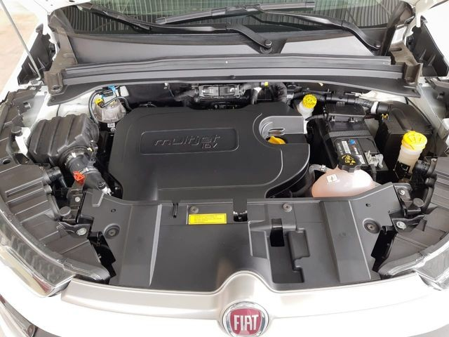 FIAT Toro Endurance 2.0 16V 4x4 Diesel Aut. - Foto 15