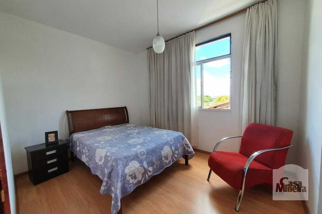Apartamento à venda com 2 dormitórios em Santa rosa, Belo horizonte cod:276869 - Foto 5