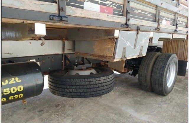 Ford cargo ( ENTRADA + PARCELA ) - Foto 10