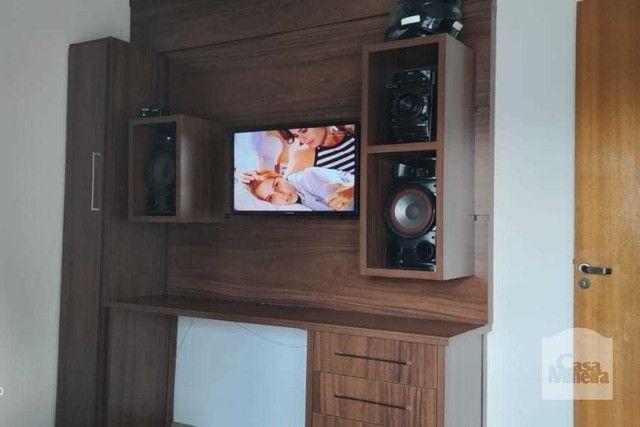 Apartamento à venda com 3 dormitórios em João pinheiro, Belo horizonte cod:276793 - Foto 3