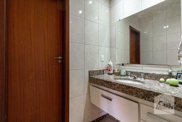 Casa à venda com 4 dormitórios em Boa vista, Belo horizonte cod:266482 - Foto 14