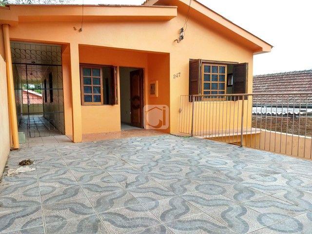 Casa à venda com 3 dormitórios em Nossa senhora do perpétuo socorro, Santa maria cod:8753