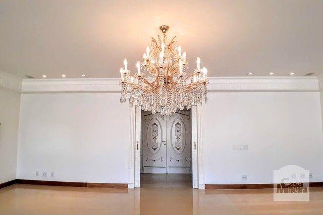 Apartamento à venda com 4 dormitórios em Savassi, Belo horizonte cod:255066 - Foto 2