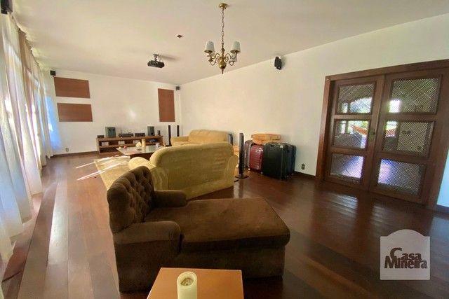 Casa à venda com 5 dormitórios em São luíz, Belo horizonte cod:280074 - Foto 2