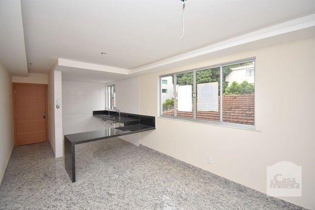 Apartamento à venda com 2 dormitórios em Anchieta, Belo horizonte cod:258564 - Foto 5