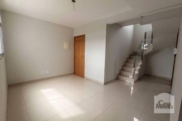 Apartamento à venda com 3 dormitórios em Itapoã, Belo horizonte cod:277830
