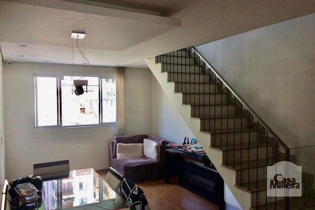Apartamento à venda com 4 dormitórios em São lucas, Belo horizonte cod:264029 - Foto 3