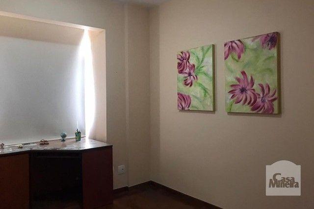 Apartamento à venda com 3 dormitórios em Santa efigênia, Belo horizonte cod:272036 - Foto 7