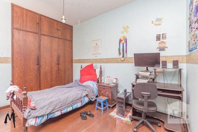 Casa à venda com 4 dormitórios em Colégio batista, Belo horizonte cod:272810 - Foto 14