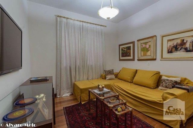 Apartamento à venda com 4 dormitórios em Lourdes, Belo horizonte cod:253467 - Foto 17