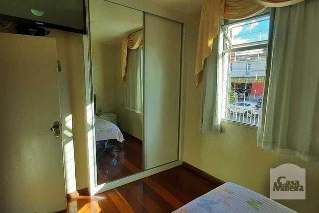 Apartamento à venda com 3 dormitórios em Paraíso, Belo horizonte cod:320498 - Foto 10