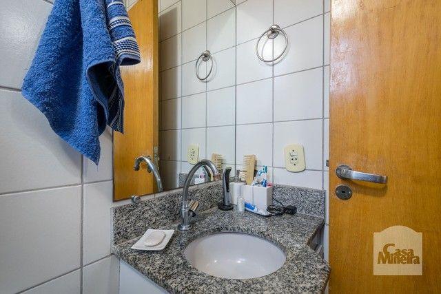 Apartamento à venda com 3 dormitórios em Castelo, Belo horizonte cod:272190 - Foto 13