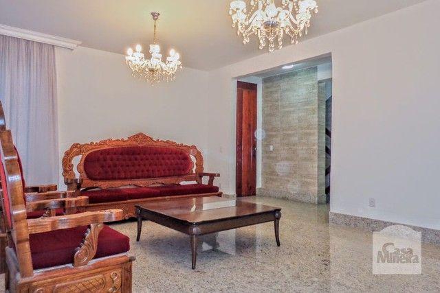 Casa à venda com 5 dormitórios em São josé, Belo horizonte cod:245224 - Foto 2