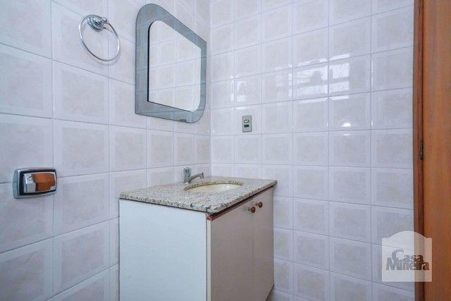 Apartamento à venda com 3 dormitórios em Caiçaras, Belo horizonte cod:257958 - Foto 15