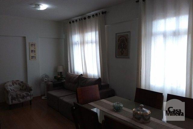 Apartamento à venda com 3 dormitórios em Monsenhor messias, Belo horizonte cod:261115 - Foto 9