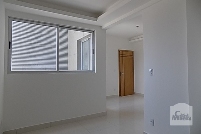 Apartamento à venda com 3 dormitórios em Salgado filho, Belo horizonte cod:105798 - Foto 2