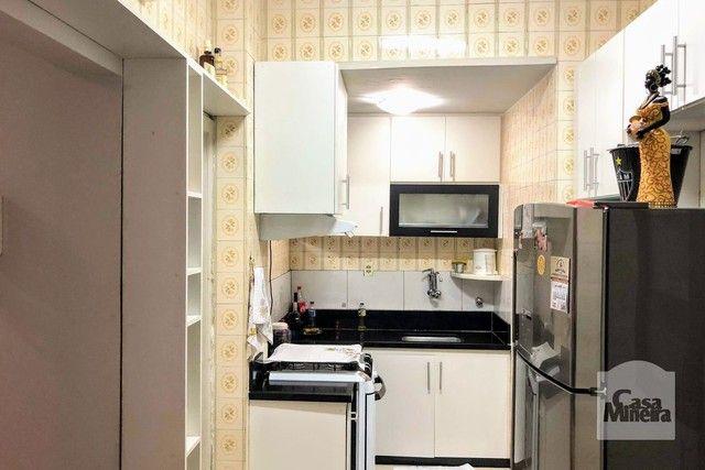 Apartamento à venda com 2 dormitórios em Serra, Belo horizonte cod:254144 - Foto 11