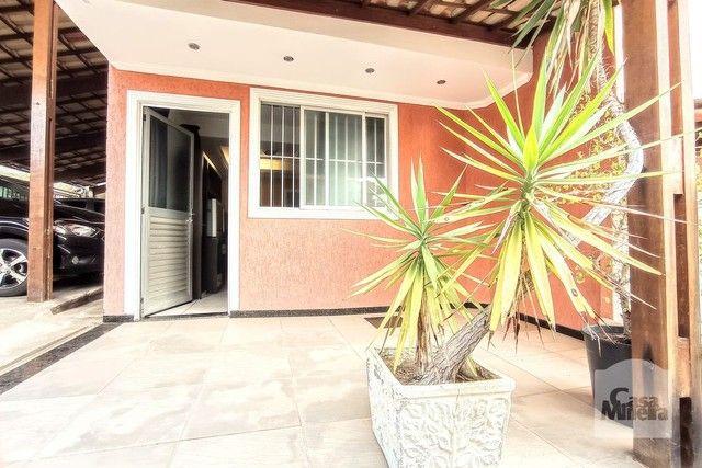 Casa à venda com 3 dormitórios em Santa mônica, Belo horizonte cod:314290 - Foto 11