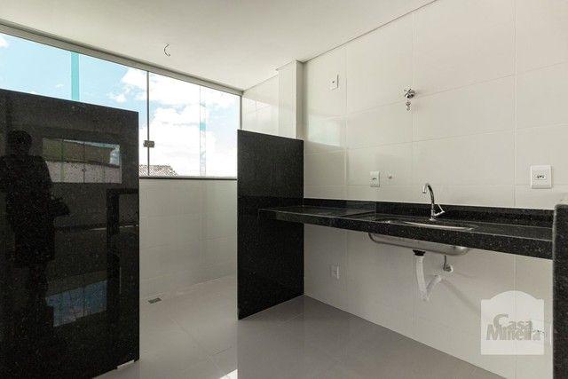 Apartamento à venda com 2 dormitórios em Santa mônica, Belo horizonte cod:278600 - Foto 13