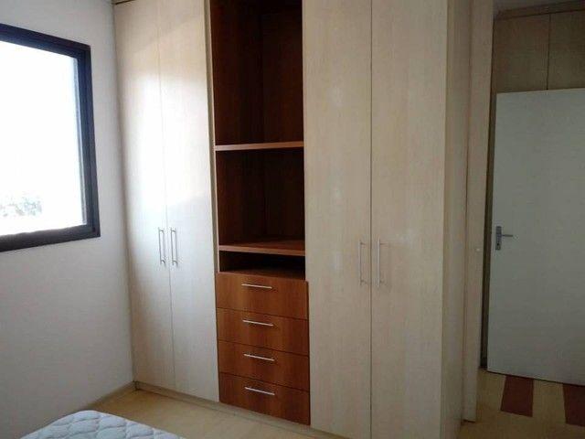 Apartamento para aluguel com 46 metros quadrados com 1 quarto - Foto 5