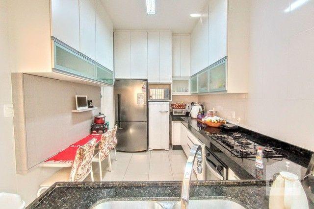 Casa à venda com 3 dormitórios em Santa amélia, Belo horizonte cod:313691 - Foto 12
