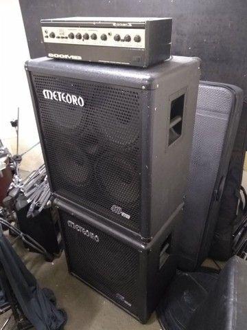 Meteoro Head 800mb + 415bs + 115bs - Foto 2