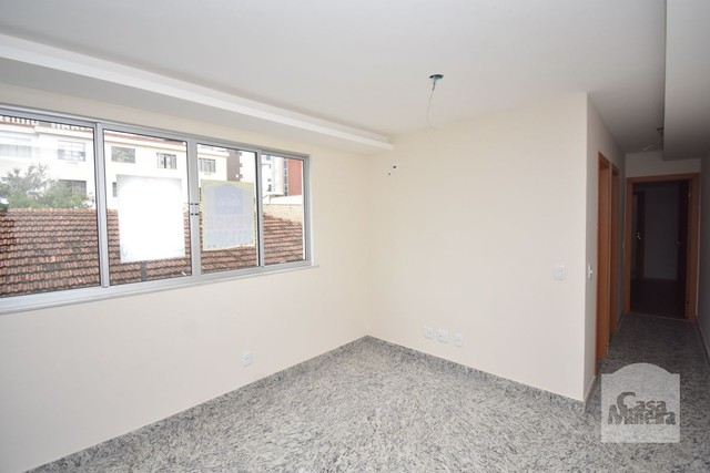 Apartamento à venda com 2 dormitórios em Anchieta, Belo horizonte cod:258564 - Foto 2