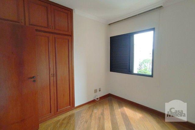 Apartamento à venda com 4 dormitórios em Sion, Belo horizonte cod:277655 - Foto 13