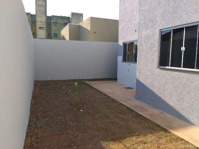 Linda Casa Jardim Panamá com 3 Quartos - Foto 18