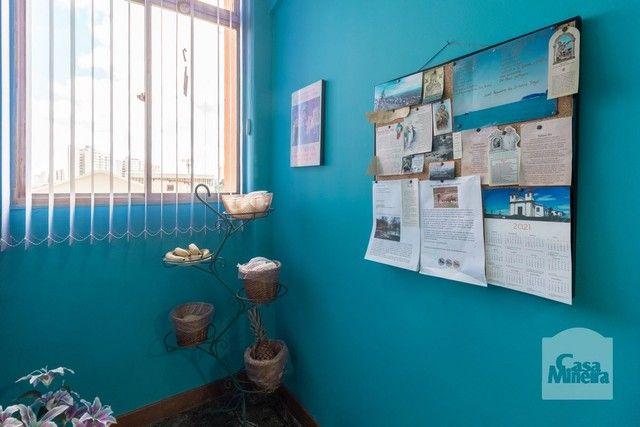 Apartamento à venda com 2 dormitórios em Centro, Belo horizonte cod:280642 - Foto 3