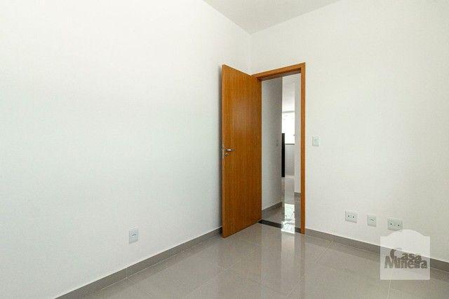 Apartamento à venda com 2 dormitórios em Santa mônica, Belo horizonte cod:278598 - Foto 3