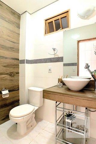 Casa à venda com 3 dormitórios em Indaiá, Belo horizonte cod:253366 - Foto 18