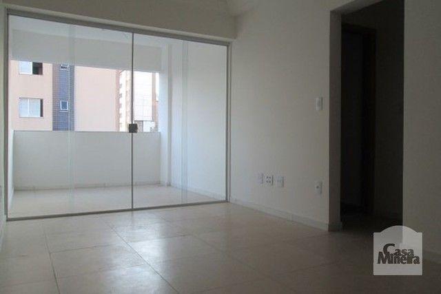 Apartamento à venda com 2 dormitórios em Santo antônio, Belo horizonte cod:109432